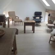 iside living room
