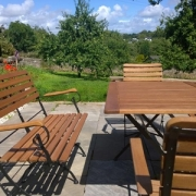 table view to orchard