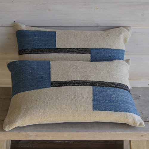 cushions-modernist-blue