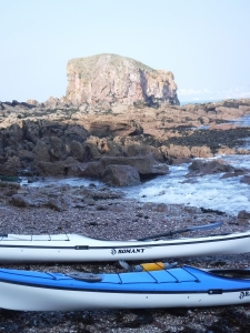 Saltern cove torbay sea kayaking holidays