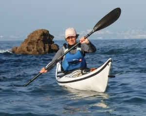 broadsands torbay sea kayaking holidays