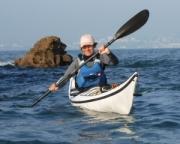 broadsands torbay sea kayaking holidays