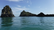 mew stone dartmouth sea kayaking holidays