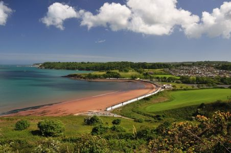 Devon-beaches-Broadsands-Beach-s