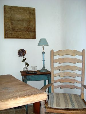 Dinning Room And Work Panel