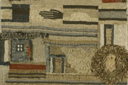 House Weaving With Hand 2