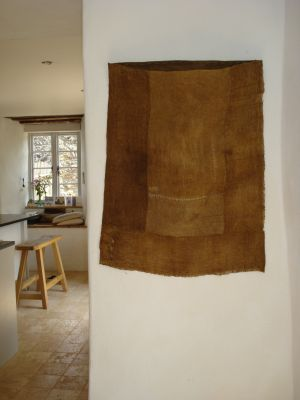 Sack With Kitchen